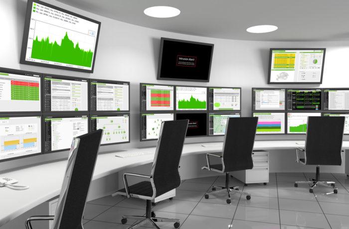 Monitorowanie urządzeń sieciowych w firmie