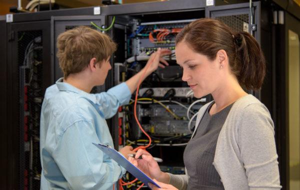VPN – łączenie oddziałów firmy